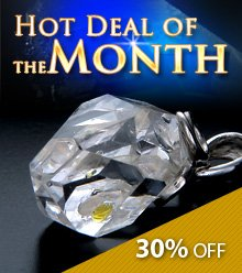 Hot Deal Of The Month 