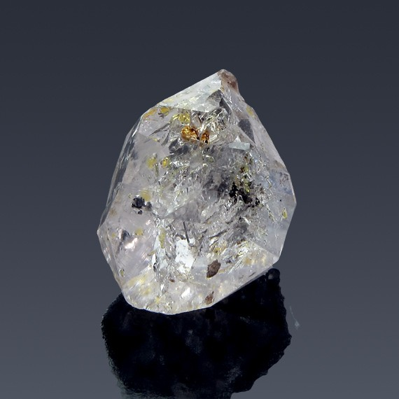 29.48ct Herkimer Diamond Quartz Crystal 23mm x 18mm-217B153-B-30