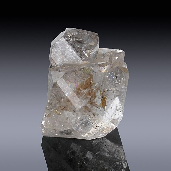 52.80ct Large Bridge Crystal Specimen Quartz-109C011-F-30