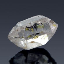 19.12ct Herkimer Diamond Quartz Crystal 21mm x 13mm-217B163-B-20