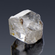 17.66ct Herkimer Diamond Female Crystal 20mm x 15mm-217C303-B-20