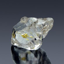 13.33ct Herkimer Diamond Quartz Crystal 19mm x 13mm-217C400-B-20