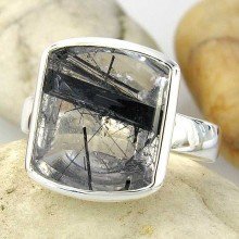 Custom Made 925 Sterling 925 Silver Ring-ring 925-20